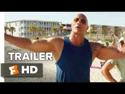 Baywatch - trailer 1