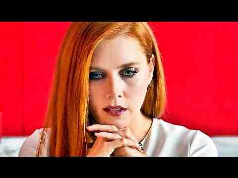 Nocturnal Animals - Trailer & Featurette
