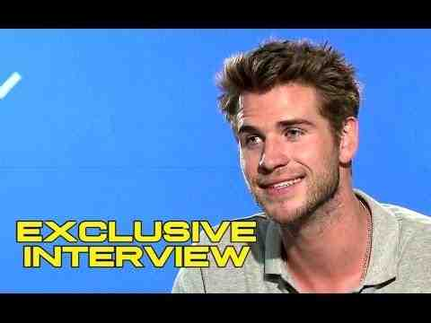 Independence Day: Resurgence - Liam Hemsworth Interview
