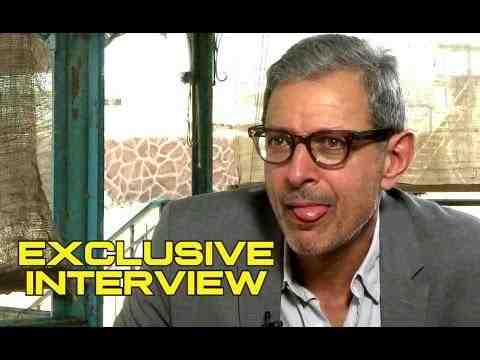 Independence Day: Resurgence - Jeff Goldblum Interview