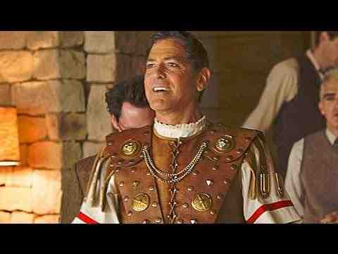 Hail, Caesar! - Trailer & Featurette