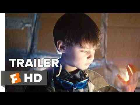Midnight Special - trailer 2