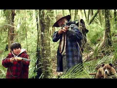 Hunt for the Wilderpeople - trailer 1