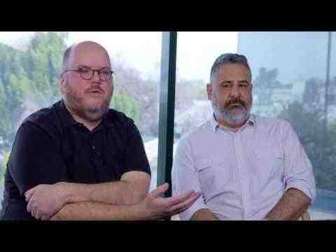 Whiskey Tango Foxtrot - Glenn Ficarra & John Requa Interview