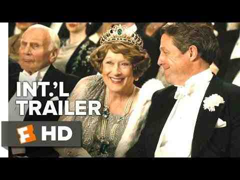 Florence Foster Jenkins - trailer 1