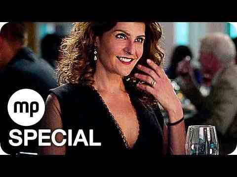 My Big Fat Greek Wedding 2 - Trailer & Filmclip