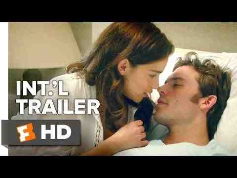 Me before you - trailer 2