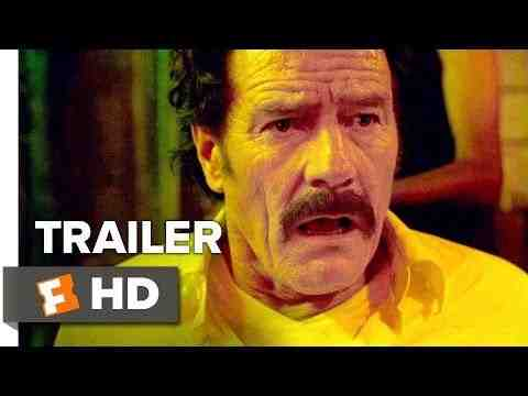 The Infiltrator - trailer 1