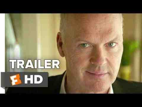 The Founder - trailer 1
