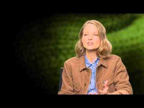 Money Monster - Director Jodie Foster Interview