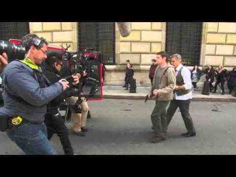 Money Monster - Behind the Scenes