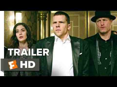 Now You See Me 2 - trailer 4