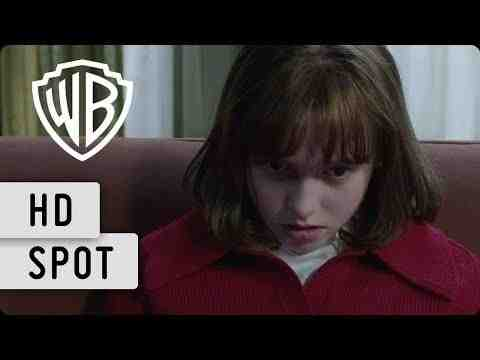 The Conjuring 2 - TV Spot 1