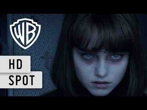 The Conjuring 2 - TV Spot 2