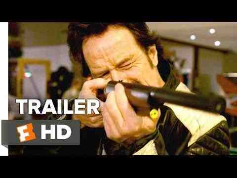 The Infiltrator - trailer 3