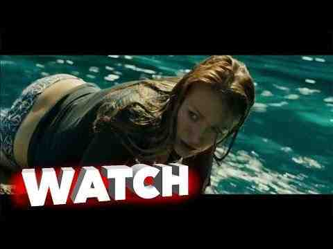 The Shallows - Blake Lively Interview