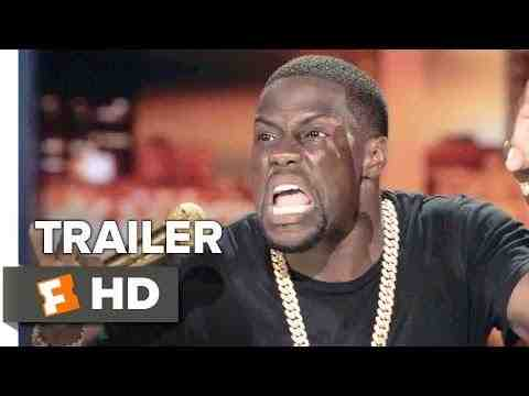 Kevin Hart: What Now? - trailer 1