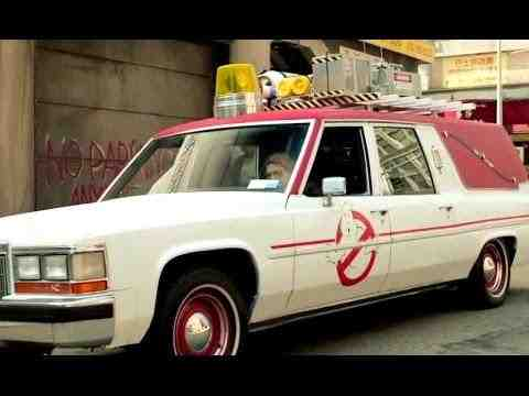 Ghostbusters - Featurette