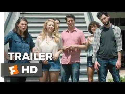 The Intervention - trailer 1