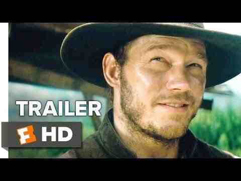 The Magnificent Seven - trailer 2