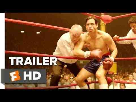 Hands of Stone - trailer 2