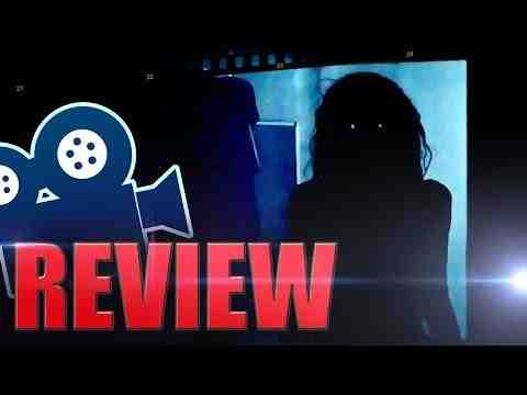 Lights Out - Movie Review