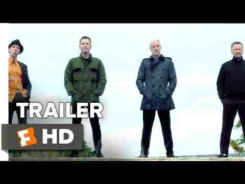 T2: Trainspotting 2 - teaser trailer