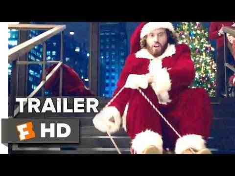 Office Christmas Party - trailer 1