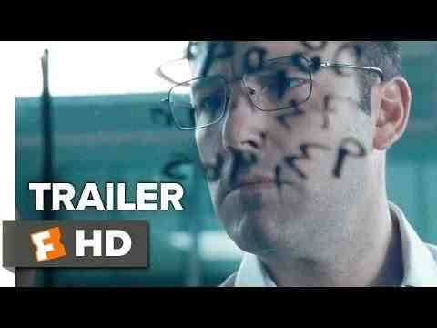 The Accountant - trailer 2