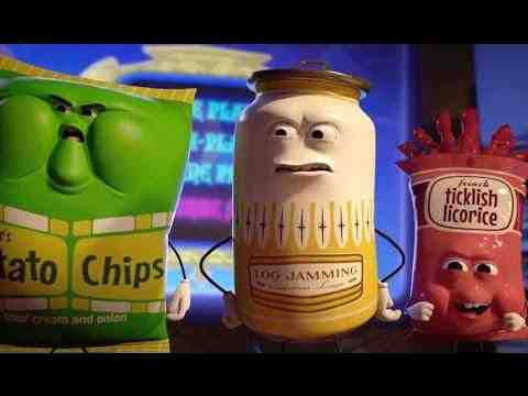 Sausage Party - Clip