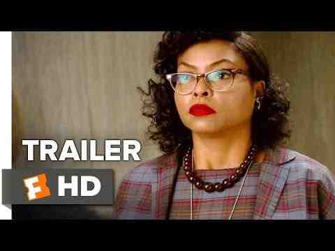 Hidden Figures - trailer 1