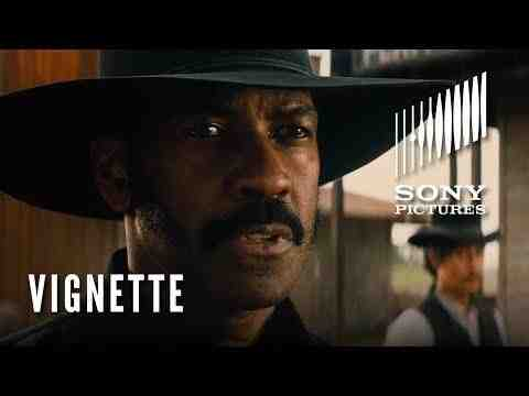 The Magnificent Seven - Character