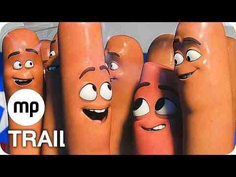 Sausage Party - trailer 2