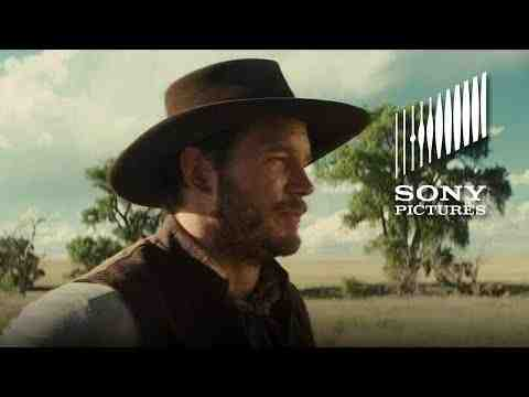 The Magnificent Seven - TV Spot 2