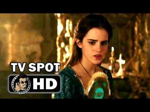 Beauty and the Beast - TV Spot 1