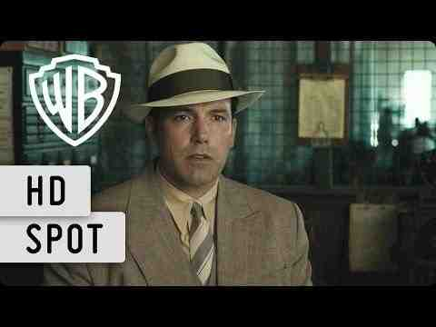 Live by Night - TV Spot 4
