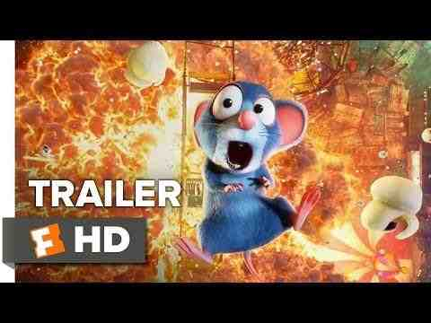 The Nut Job 2: Nutty by Nature - trailer 1