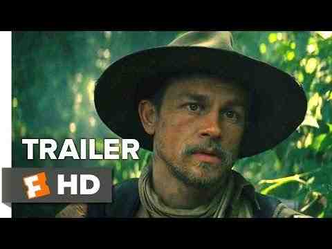 The Lost City of Z - trailer 2