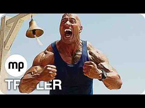 Baywatch - trailer 3