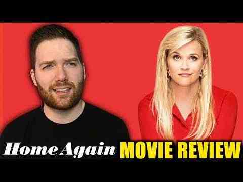 Home Again - Chris Stuckmann Movie review