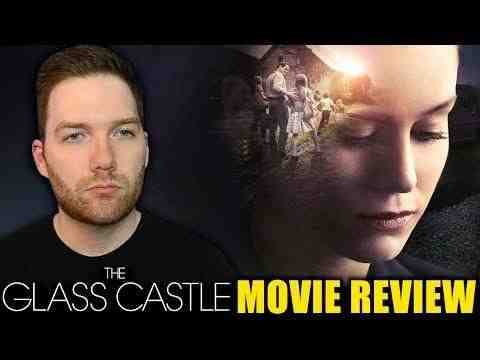 The Glass Castle - Chris Stuckmann Movie review