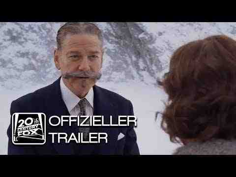 Mord im Orient Express - trailer 2