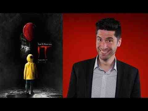 It - Jeremy Jahns Movie review