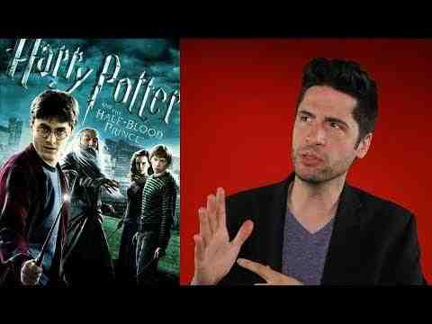 Harry Potter and the Half Blood Prince - Jeremy Jahns Movie review