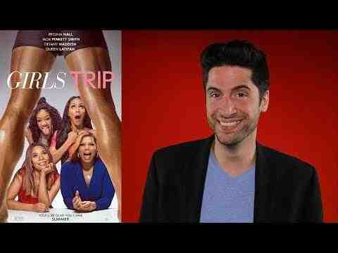 Girls Trip - Jeremy Jahns Movie review