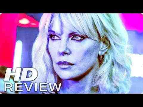 Atomic Blonde - Robert Hofmann Kritik Review