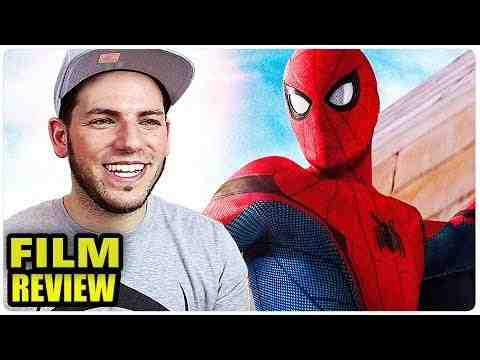 Spider-Man: Homecoming - FilmSelect Review