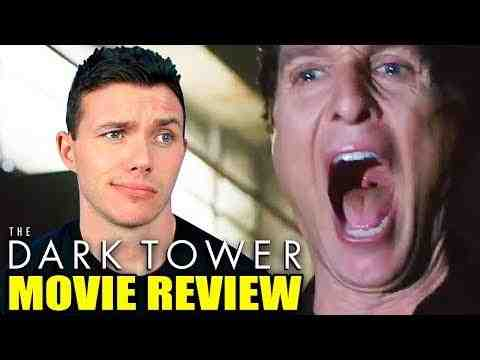 The Dark Tower - Flick Pick Movie Review