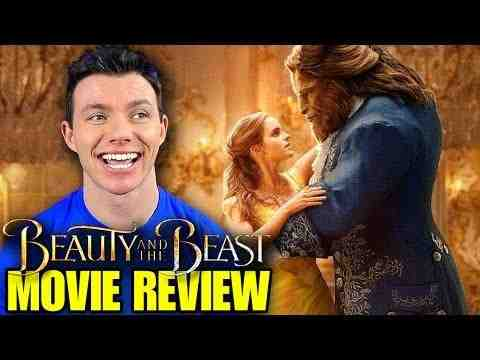 Beauty and the Beast - Flick Pick Movie Review
