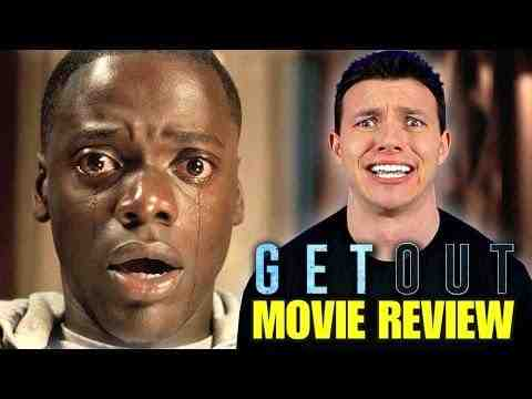 Get Out - Flick Pick Movie Review